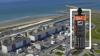 Centrale nucléaire de Gravelines : la résine VIPER contre les tsunamis