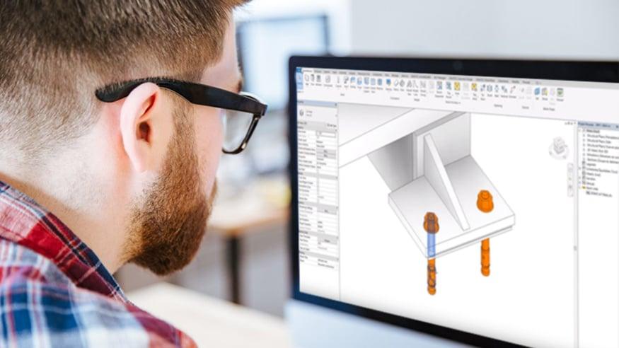 Les solutions SPIT I-BIM pour la représentation 3D