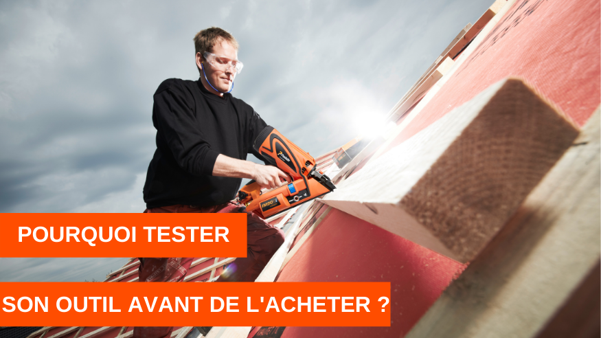 tester outil avant achat